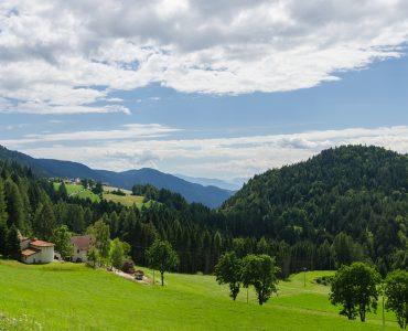 Grill Landschaft