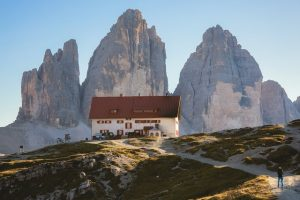 3 Zinnen Südtirol